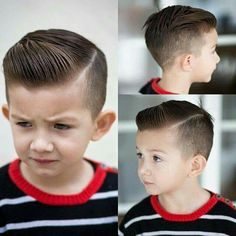 43 Trendy and Cute Boys Hairstyles for 2019 | Hair | Pinterest | Boy ...