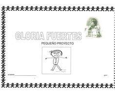 GLORIA FUERTES. PEQUEÑO PROYECTO - Google+