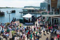 Mermaid Quay Easter Music Fest