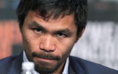"""We find Manny Pacquiao's comments abhorrent,"" the company said in a statement"