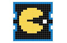 Hey everyone! This instructable will show you how to make a set of beverage coasters featuring your favorite retro video games using Perler Beads. In this guide, I. Hama Beads Coasters, Diy Coasters, Perler Beads, Retro Videos, Retro Video Games, Pacman Pixel, Hama Beads Patterns, Beading Patterns, Geek Crafts