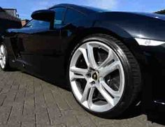 Lamborghini Galliano