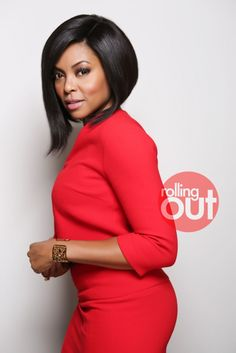 Taraji Henson on building a Hollywood empire - Rolling Out