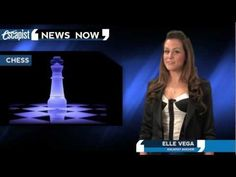 CHESS PLAYER STRIP SEARCHED (Escapist News Now) - YouTube