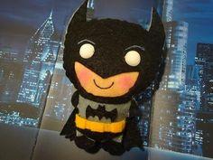 Plush batman