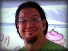 Top 10 things you might not know about Penn Jillette.