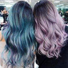 Left or Right? Comment you favorite!!  @evalam_