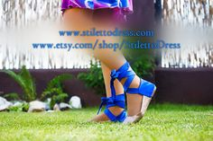 Ballett Dancer --  If you like what you see, check out our webshops for more!   www.stilettodress.com --  www.etsy.com/shop/StilettoDress