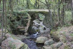 Les ponts génois - Découvrir le Cap Corse : Communauté de communes