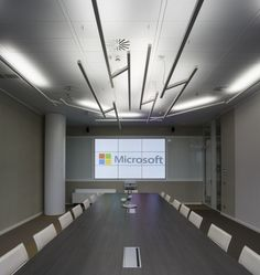 3GMicrosoft offices Like this look? City Lighting Products can help! https://www.linkedin.com/company/city-lighting-products