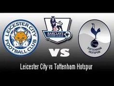 Leicester City vs Tottenham Full Match HD Highlights Premier League game...