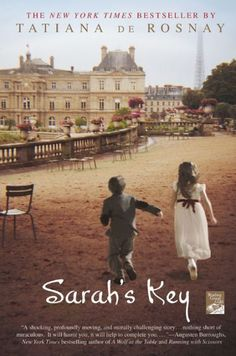 Paris, July 1942: Sarah, a ten year-old girl, is brutally arrested with her family by the French police in the Vel' d'Hiv' roundup, but not before she locks...