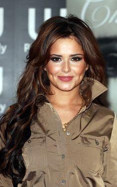 "- Cheryl promuje książkę ""Through My Eyes"" - 2863455429 - CherylCole. Kylie Jenner Makeup, Kendall Jenner Style, Light Brown Hair, Dark Hair, Cheryl Cole Makeup, Cheryl Ann Tweedy, Blonde Celebrities, Celebs, Cheryl Fernandez Versini"