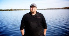 Meet Chef Michael Henson of Fredrick's at Beachwood Resort in Peterborough & the Kawarthas and learn about his commitment to local food Artisan Food, Peterborough, Just For You, Meet, Chefs, Website