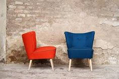 Meubles fauteuils et canapes on pinterest grand film easy chairs and ikea ps - Ikea fauteuil orange ...