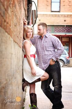 Fort Worth Stockyards engagement photography session zinniaphotography.com Engagement Photography, Wedding Photography, Fort Worth Stockyards, Senior Photos, Engagement Pictures, Ps, Photo Shoot, Photo Ideas, Wedding Photos