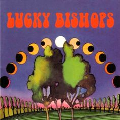 "Lucky Bishops, ""Lucky Bishops"" (1999)"