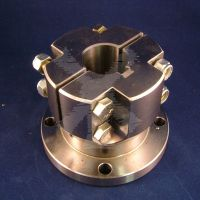 """COUPLING CLAMP ON 1.5"""" X 5"""""""