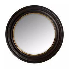 Cuba Konkavt Speil - Ø 75 cm Bond Street, Eyeshadow, Mirror, Cuba, Interior, Wall, Home Decor, Eye Shadow, Decoration Home