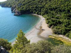 Olympos, Turkey Most Beautiful, Beautiful Places, Mediterranean Sea, Istanbul Turkey, Antalya, Dream Vacations, The Good Place, Roots, Places To Visit