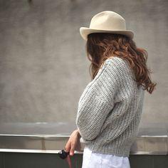 Étoile Isabel Marant Pila sweater - Maryam Nassir Zadeh