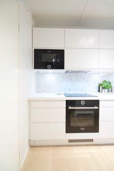 Kitchen Cabinets, Kitchen Appliances, Home Decor, Diy Kitchen Appliances, Home Appliances, Decoration Home, Room Decor, Cabinets, Kitchen Gadgets