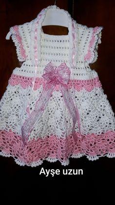 Crochet Baby, Lace, Tops, Women, Fashion, Moda, Fashion Styles, Racing, Crochet For Baby