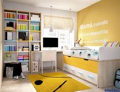 Hacer felices a tus hijos y que puedan disfrutar del hogar ¡No es tan caro! http://rimobel.es/index.php/es/rimobel/mundo-joven