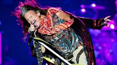 """Rock band Aerosmith cancelled its remaining tour dates as its frontman Steven Tyler is recovering from """"unexpected medical issues."""""""