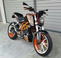 Malaysian Duke 200