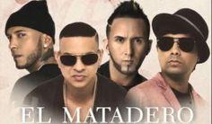 Plan B Ft. Alexis Y Fido – El Matadero (Love & Sex) via #FullPiso #Orlando #reggaeton #seo