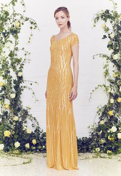 SS16 Pre-Collection - Jenny Packham