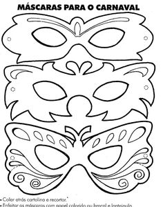 carnaval - Page 2 Crafts For Kids, Arts And Crafts, Paper Crafts, Paper Toys, Theme Carnaval, Decoration Creche, Carnival Crafts, Butterfly Mask, Mask For Kids