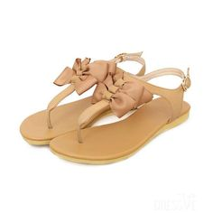 Sweet Bow bohemia Sandals . $23.99.