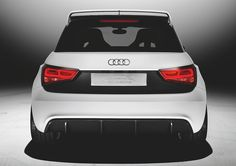 #Audi #A1 Quattro #Algérie L'Audi A1 Sportback. Un design unique, cinq portes et cinq places pour plus de liberté et de fonctionnalités.