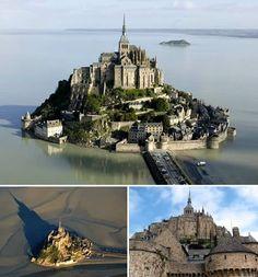 Castles! #neat