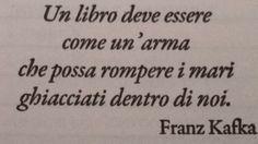 Frank Kafka Citazioni