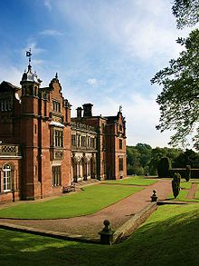 Keele Hall the manor house of my ancestors. Located on the grounds of Keele University, Staffordshire, UK. Paris 11, Student House, Stoke City, My Family History, Stoke On Trent, Beautiful Places To Travel, English Countryside, Places To See, United Kingdom