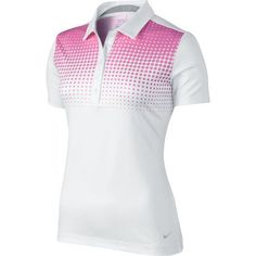 Nike Dri-Fit Women's Golf Shirts / Also set sale alerts and shop exclusive offers only on shopstyle.