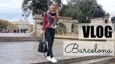 #TRAVELWITHME: BARCELONA parte II | Ana Cunha
