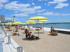 Playa       Área de Toronto: Programa en casa de familia    El programa se desarrolla en comunidades situadas al suroeste de la provincia de Ontario, a una hora del centro de Toronto y a hora y media de la frontera americana y de las Cataratas del Niágara.    #WeLoveBS #inglés #idiomas #Canadá #Toronto #Ontario