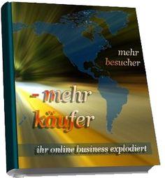 """GRATIS eBook  """"Täglich 1000 Besucher ohne Kosten"""" für Ihre Webseite""""    ==> www.erfolgsebook.net/gratis-besucher/"""