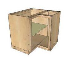 Image Result For Kitchen Corner Cabinet Dimensions