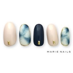 #マリーネイルズ #marienails #ネイルデザイン #かわいい #ネイル #kawaii #kyoto #ジェルネイル#trend #nail #toocute #pretty #nails #ファッション #naildesign #awsome #beautiful #nailart #tokyo #fashion #ootd #nailist #ネイリスト #ショートネイル #gelnails #instanails #marienails_hawaii #cool #vintage #blue
