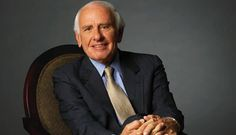 """Emanuel James """"Jim"""" Rohn was born in the mid in Yakima, Washington, to Emanuel and Clara Rohn. Learn more about this famous entrepreneur who developed and taught his 'personal development philosophy' to millions. Jim Rohn, Tony Robbins, Best Motivational Speakers, Famous Entrepreneurs, Les Brown, Personal Development, World, Yakima Washington, Authors"""