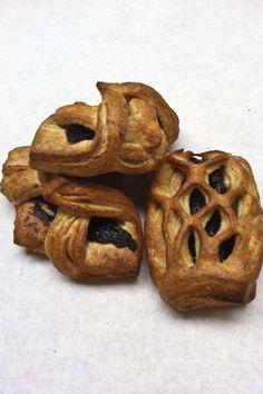 Made from Whole Grain Hungaro Durum Rye Flour!