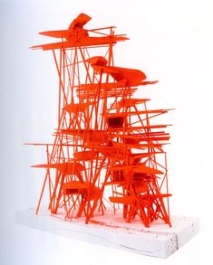 Arne Quinze - Modern Contemporary002