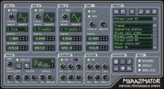 Marazmator Version 2.0 free VST plugin synth for Windows. http://www.vstplanet.com/News/15/vasily-makarov-releases-marazmator-V2.0-free-vst-synth.htm