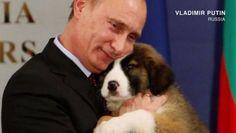 Putin, Berlusconi, Erdogan... leader contestati per la campagna di Reporters WIthout Borders