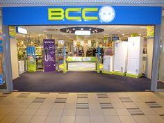 Niet alleen kledingwinkels, maar ook andere winkels krijgen de gelegenheid in de Borent.